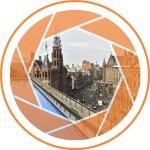 Stadsfotografie website