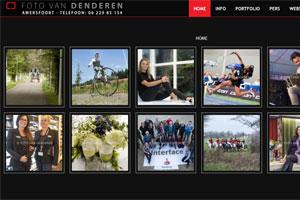 Foto van Denderen