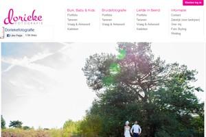 Website-doriekefotografie