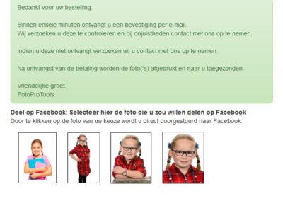 Delen op Facebook