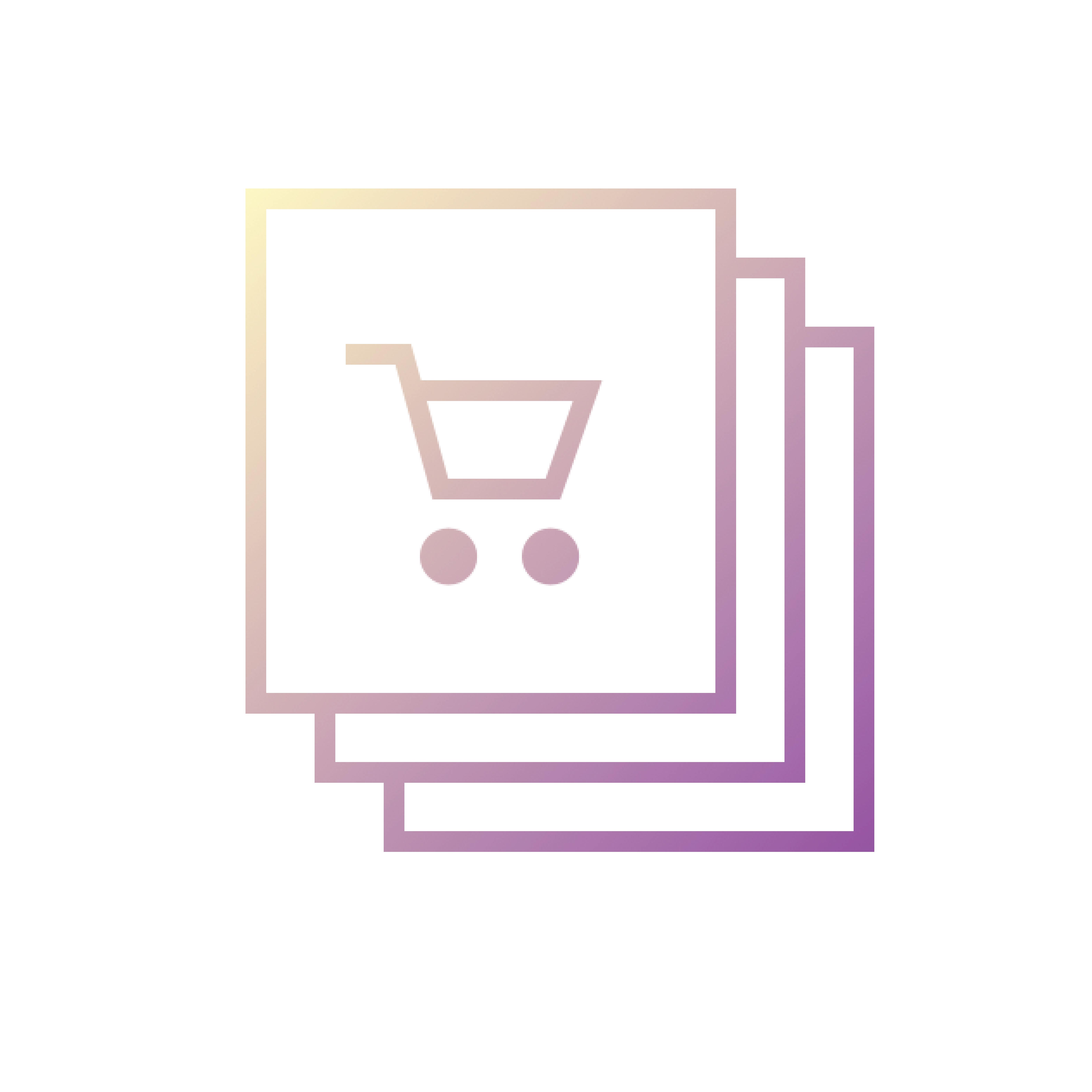 Registreren Eigen Webshop
