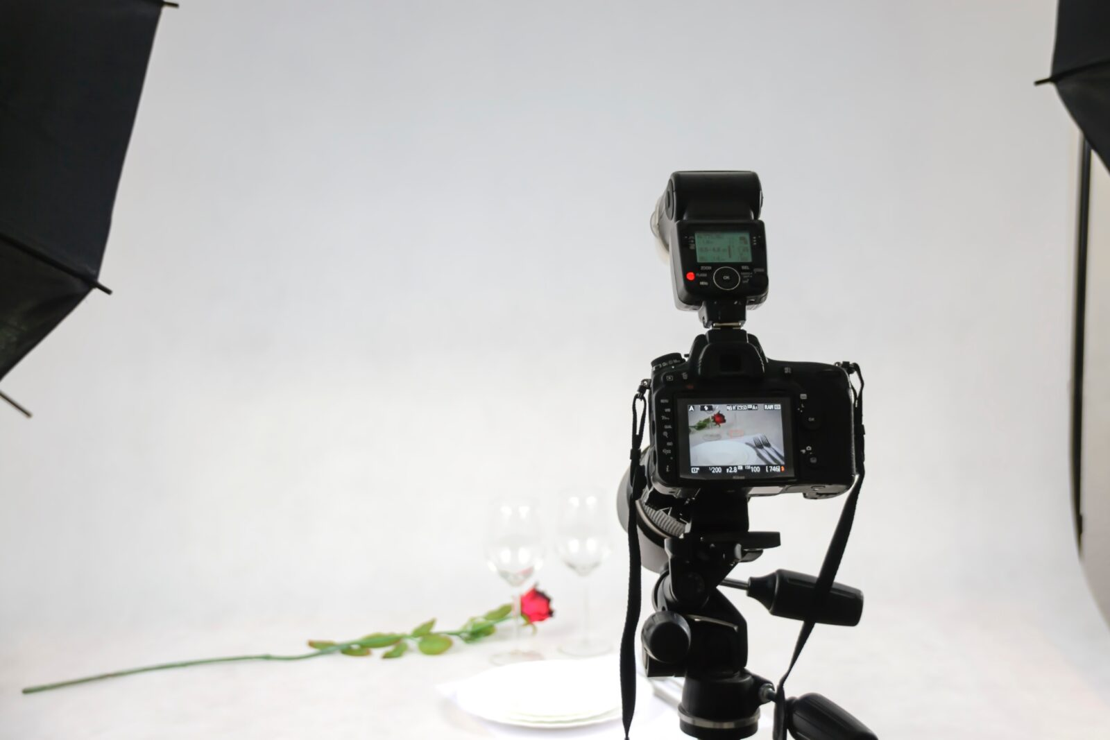 Blog camera-studio-shoot