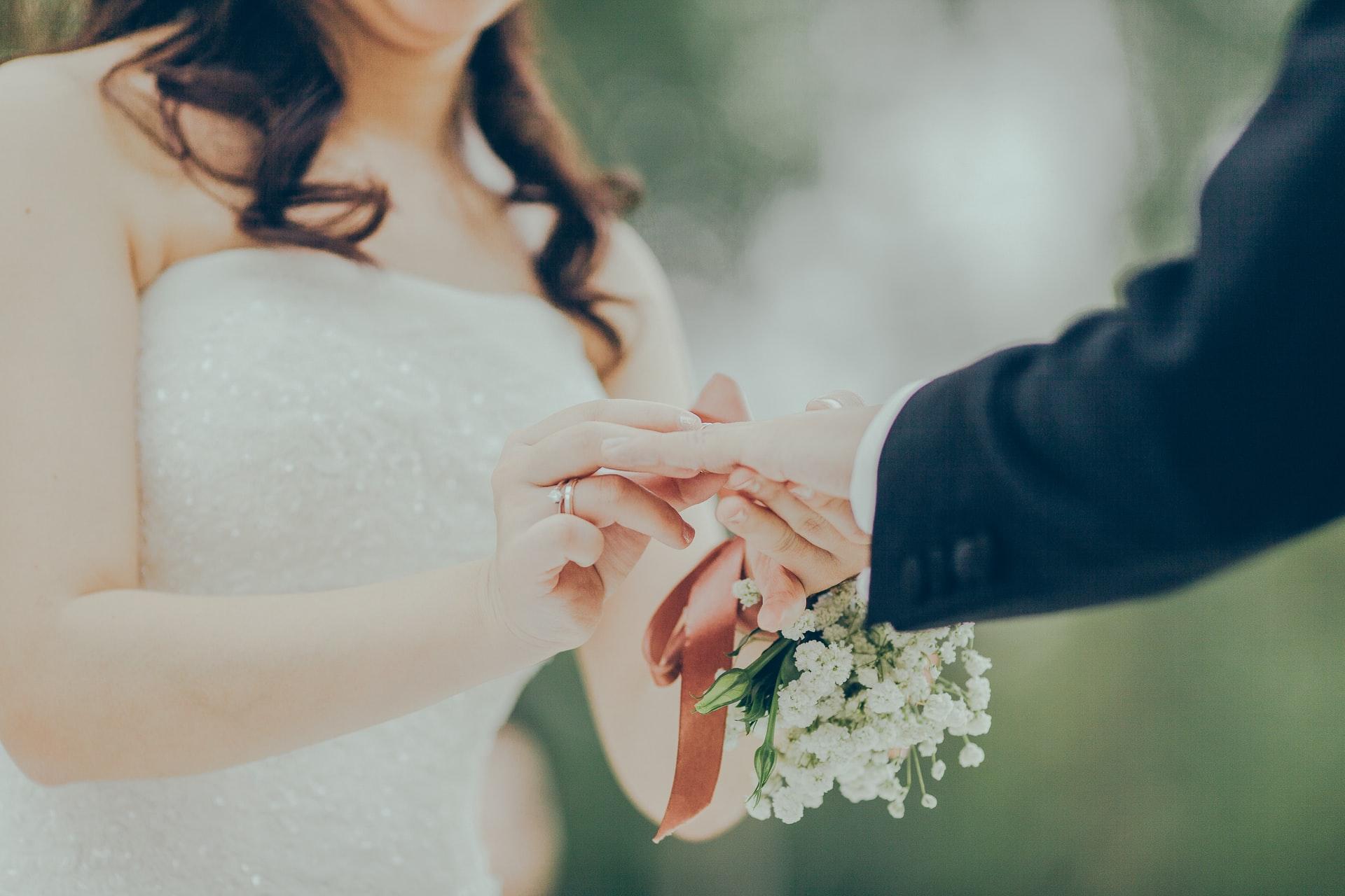 Webshop Bruidsfotografie voorbeeld